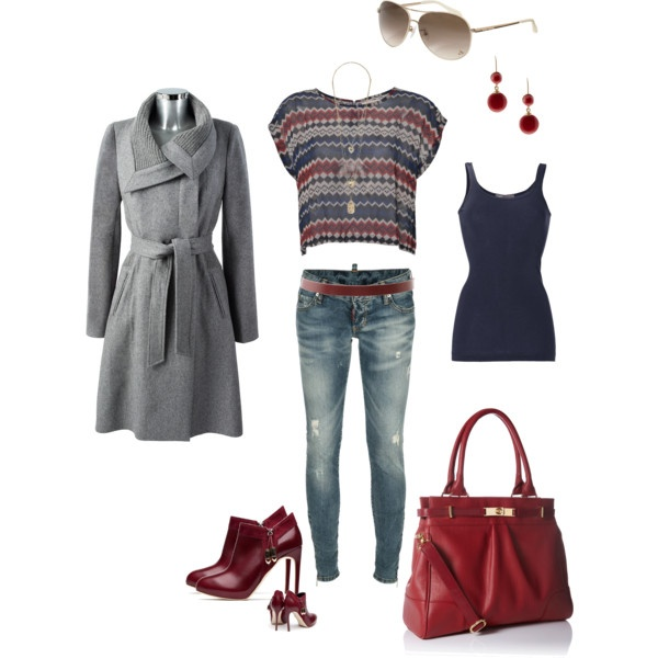 And another: Fashion, Closet Envy, Crop Tops, Bag, Future Closet, Style Xx, Nursing Tank