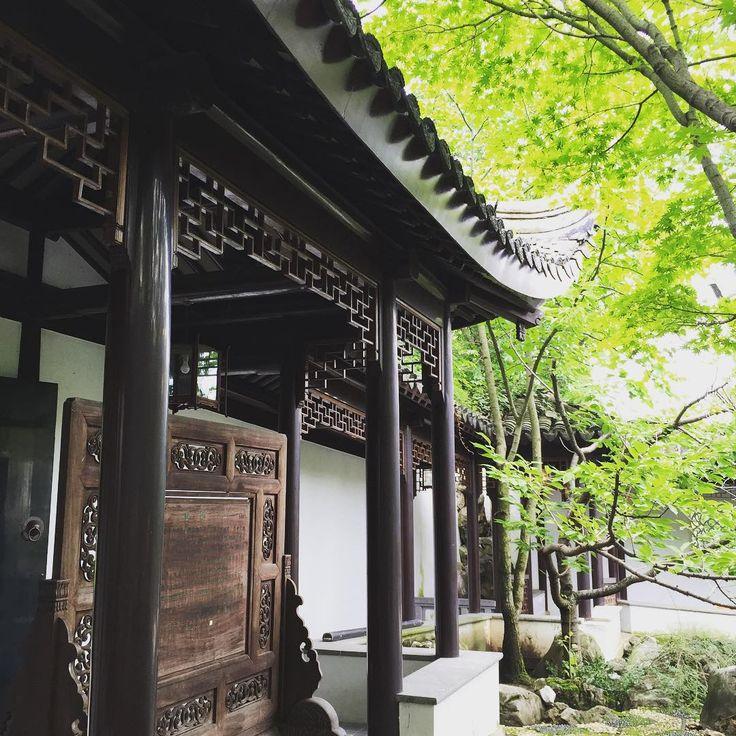 Chinese Scholar 39 S Garden At Snug Harbor Visit Staten Island Pinterest Best Snug Harbor And