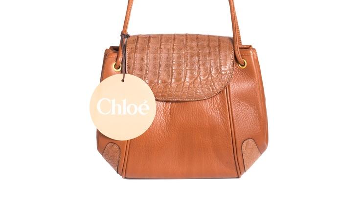 Vintage '70s Chloé Original Style #503