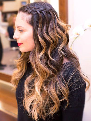 Best Wedding Hairstyles - Summer Wedding Hair Ideas - Marie Claire#slide-8