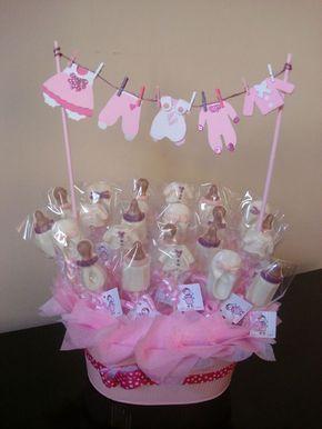 centros mesa para bautizo baby shower mercadolibre