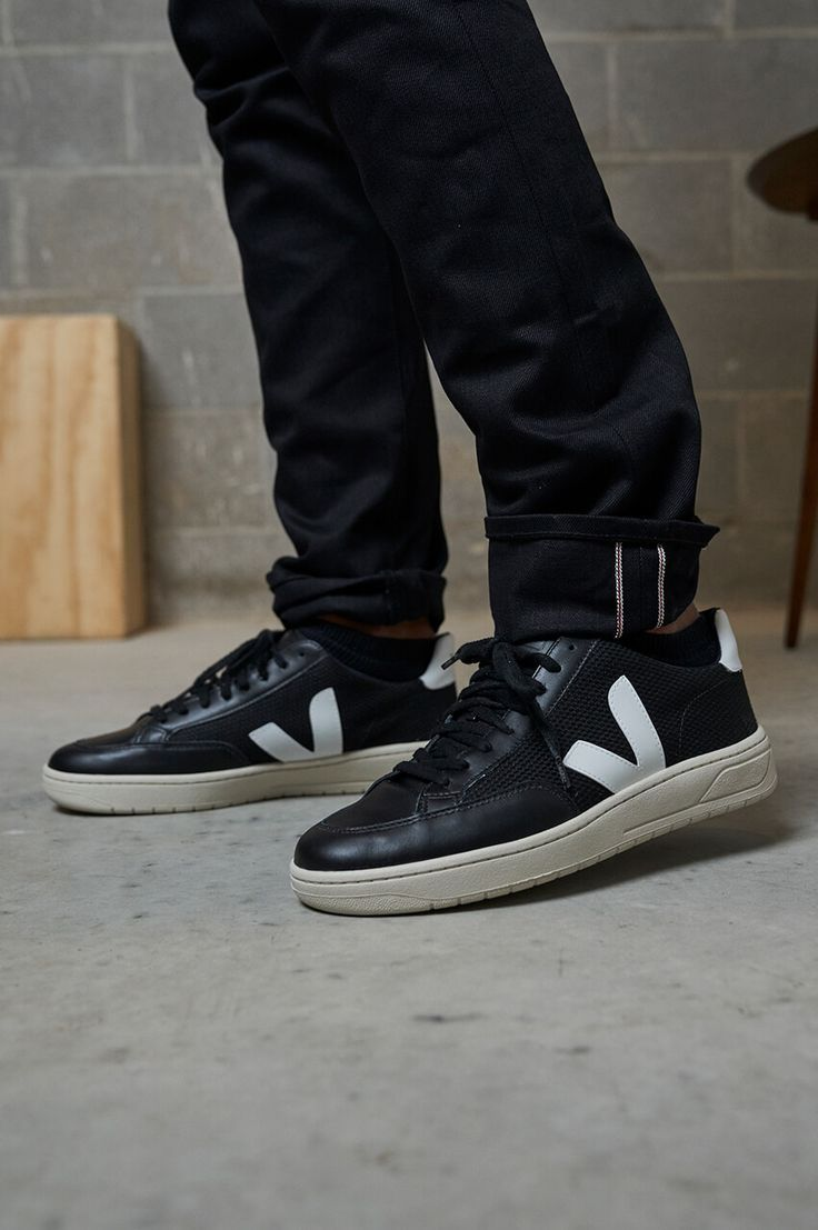 cb1c914071e Get 15% Off Men s Veja Sneakers + Free 2 Day Delivery