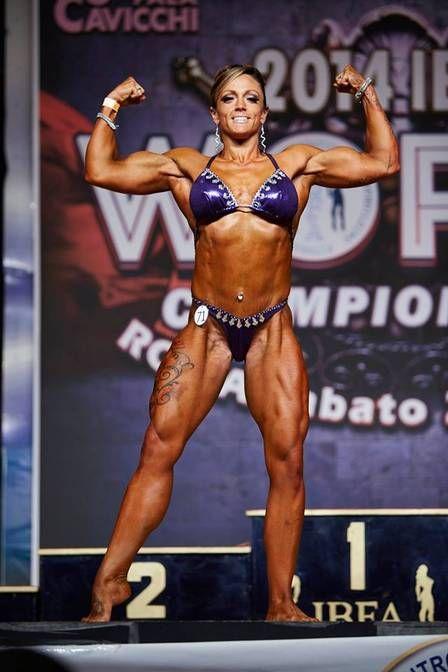 fisiculturismo feminino fitness - Pesquisa Google