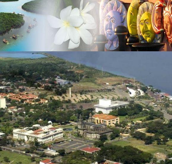 #TeachAbroad in Nicaragua - Jobs, News, & Certification