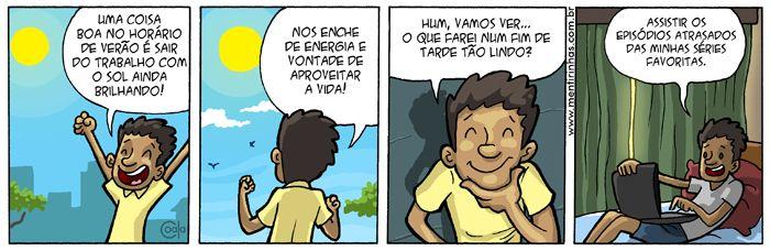Mentirinhas #523