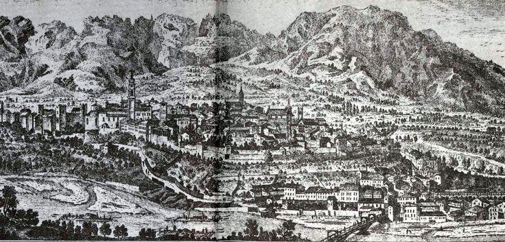 Belluno Dolomiti Veneto Italia da Belluno e la sua storia https://www.facebook.com/groups/350195298472781/?ref=ts&fref=ts
