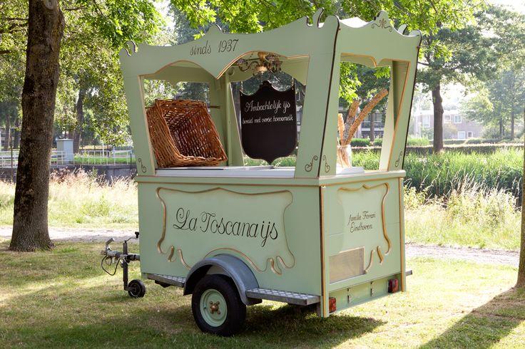 #ijskarren #ijs #ijskar #ijscokar #ijswagen #schepijs #feestje #bruiloft #catering