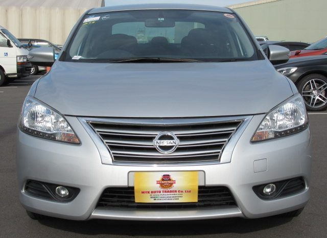 Nissan Sylphy X For Sale Japanese Used Cars Nissan Used Cars