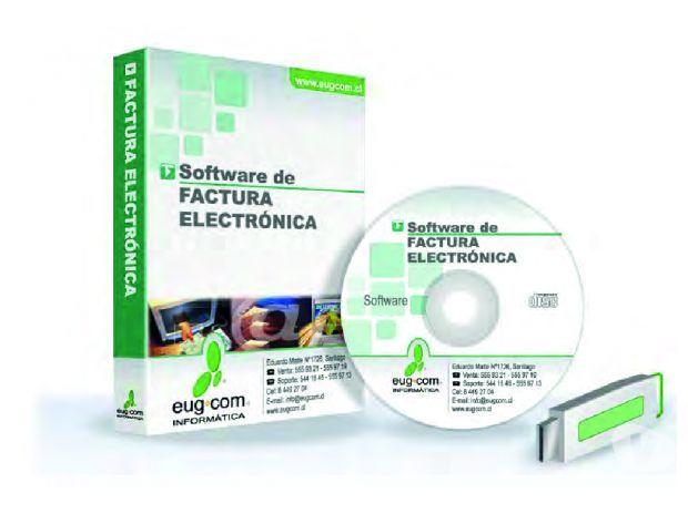 Fotos de Factura Electrónica