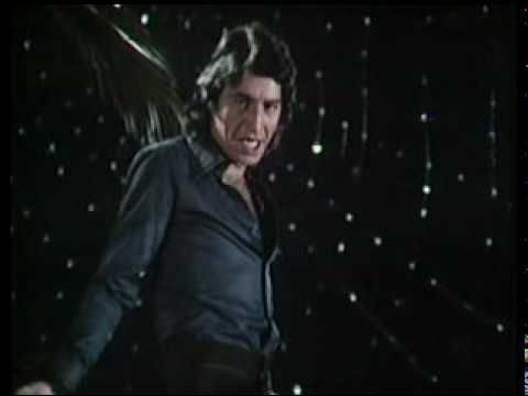 Sandro - Yo te amo - 1968 - Porque yo te amo -VIDEO ORIGINAL - * VIDEO DE ORO * GRACIAS GITANO - YouTube
