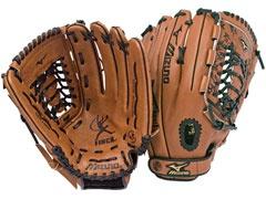 "Mizuno GFN 1309 13"" Jennie Finch Fastpitch Softball Glove"