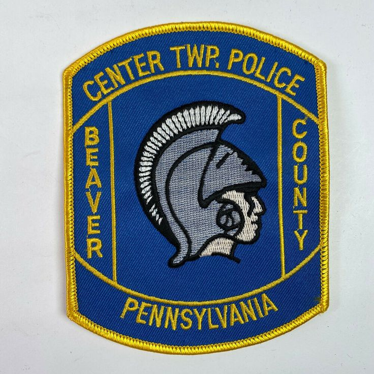 Center township police beaver county pennsylvania patch