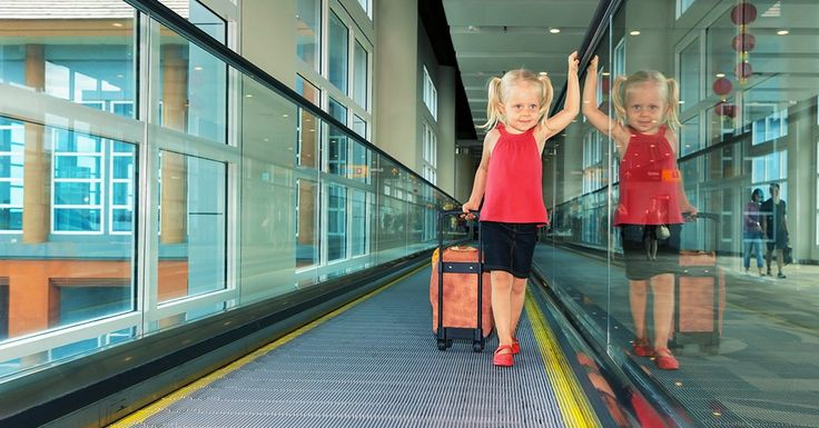 7 Tips For Travelling With A Deaf Or Hard Of Hearing Child