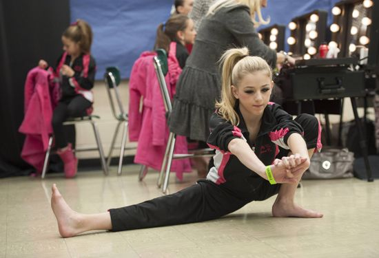 """Flip through never-before-seen """"Dance Moms"""" Season 3 photos of Abby, the dancers and the Moms on myLifetime.com."""