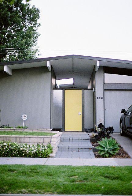 25 Best Ideas About Eichler House On Pinterest Creative