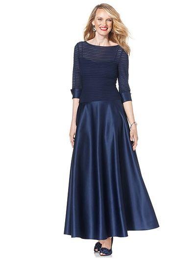 74fb40bc9bf Вечернее платье для женщины 40-50 лет