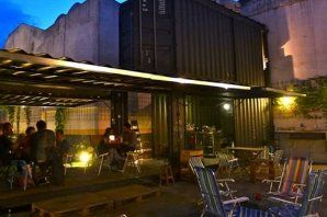 Pitico Bar: hipster bar to drink and talk