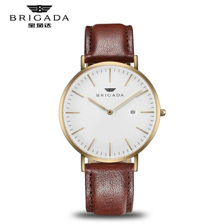 super slim watch-BJD-3015G