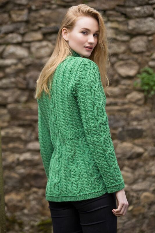 Aran Islands Sweaters