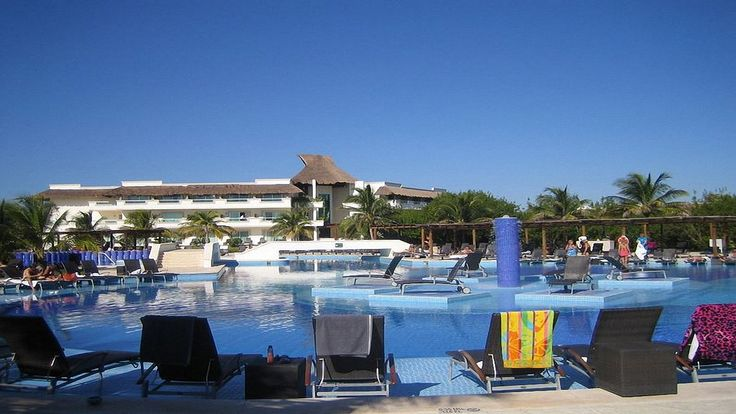 Ofertas de viajes al Caribe | Viajarcaribe.es | Hotel BlueBay Esmeralda 5 E http://www.viajarcaribe.es/Ofertas-Caribe/Viaje-Riviera-Maya/11318/2015-8-30#listado-hoteles
