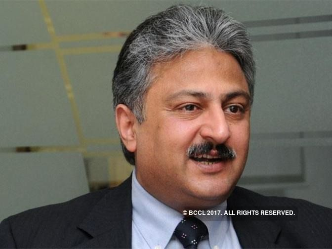Voice is passe & SMS is dead 4G access and digital services to decide winner: Sanjay Kapoor