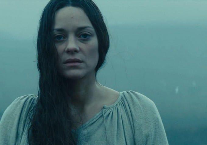 """Macbeth"" (2015)"