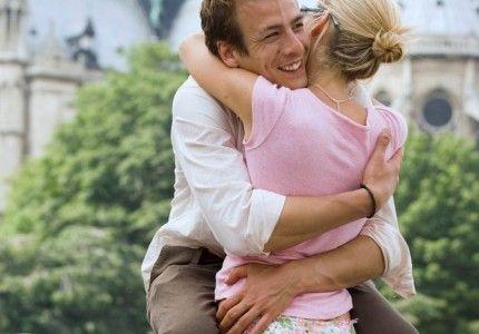 Ten reasons to give more hugs