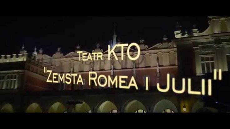 Zemsta Romea i Julii / 4. Noc Poezji