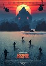 Kong: Kafatası Adası - Kong: Skull Island (2017) Türkçe Dublaj ve Altyazılı 720p izlemek için tıkla:  http://www.filmbilir.com/kong-kafatasi-adasi-kong-skull-island-2017-turkce-dublaj-ve-altyazili-720p-izle.html   Vizyon Tarihi: 2017 Ülke: ABD 1970'li yıllarda bir grup uzman, Amerikan hükümetinin desteklediği bir keşif gezisi için Pasifik'te insan eli değmemiş bir adaya çıkmıştır. Ekibin lideri İngiliz James Conrad'dır (Tom Hiddleston).