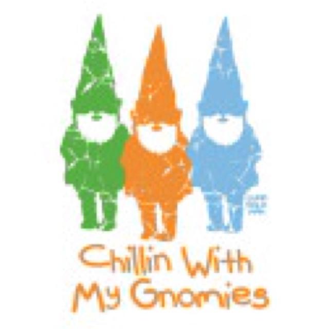 my gnomies