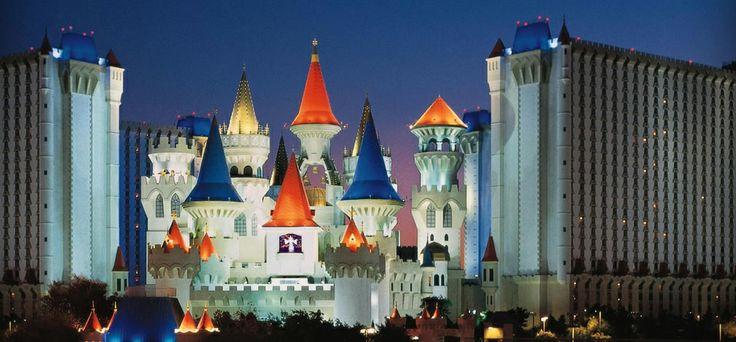 Casino castles