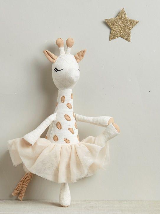 Les 25 meilleures id es de la cat gorie doudou girafe sur - Tenture chambre bebe ...