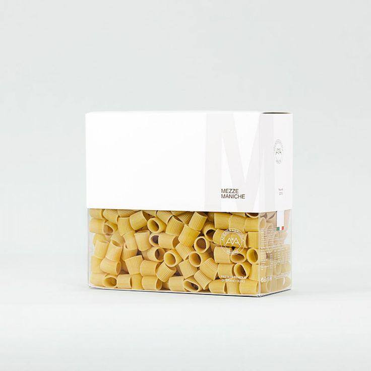 Pacchi e confezioni regalo Pasta Mancini