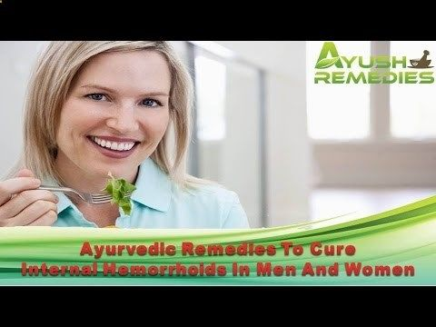 You can find more about the ayurvedic remedies to cure hemorrhoids at www.ayushremedies... Dear friend, in this video we are going to discuss about the ayurvedic remedies to cure hemorrhoids. Pilesgon capsules are the best ayurvedic remedies to cure hemorrhoids in men and women. If you liked this video, then please subscribe to our YouTube Channel to get updates of other useful health video tutorials.