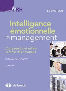 Cote : 164.60 KOT. Cet ouvrage traite de l'importance et de l'utilisation de ces compétences dans le management. Parmi les thèmes traités nous retrouvons la gestion de ses propres émotions et de celles des autres, la prise de décision, la gestion des conflits dans les organisations et la gestion du changement.
