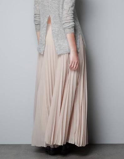 pleated skirt astrid s wardrobe