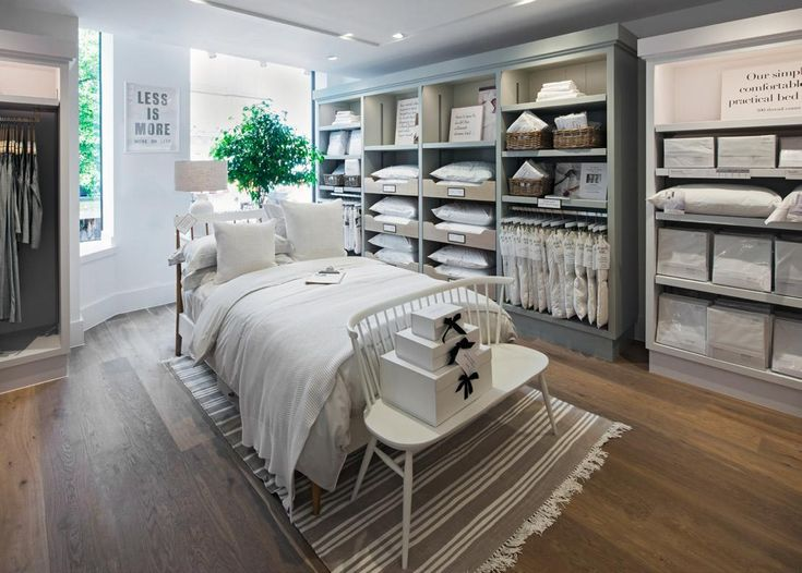 Store of the Week: The White Company, Norwich, United Kingdom