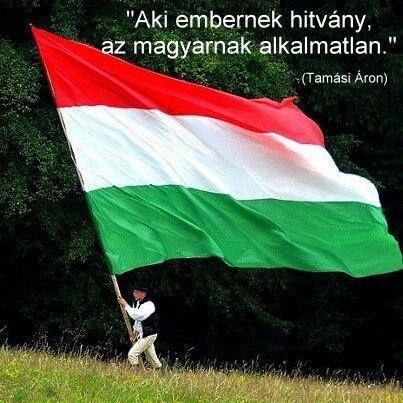 ki a magyar?