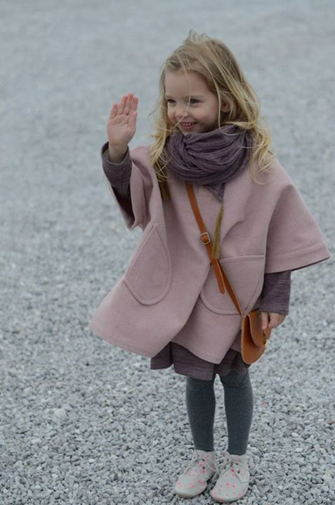 """Be friendly to others. It's a form of kindness. (It's never too early to learn the """"royal wave,"""" just in case.)"""