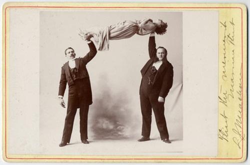 Dr. Herbert L. Flint and his amazing hypnotism http://timetravelteam.tumblr.com/: Amazing Hypnotized, Beverly Flint, Vintage Photos, Vintage Photographers, Vintage Wardrobe, Vintage Photography, Vintage Hypnosis, Hypnosis Photos, Woman Photographers