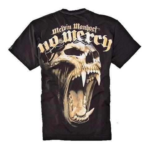 Melvin Manhoef Bellator T-shirt