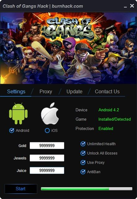 Clash of Gangs Hack Unlimited Gold Cheat Android/iOS  http://burnhack.com/clash-gangs-hack-unlimited-gold-cheat-androidios/
