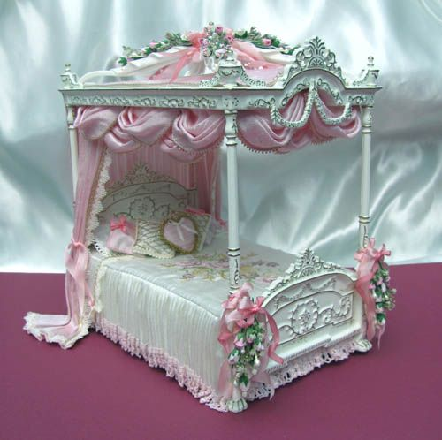580 Best Miniature Furniture For The Dolls House Images On