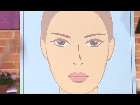 Делаем идеальный овал лица - Все буде добре - Выпуск 358 - 18.03.14 - Все будет хорошо - YouTube