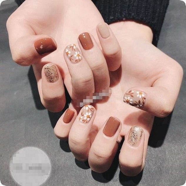 25 Best Elegant Nail Designs For This Summer 2019 Page 25 Of 25 Babemar Vogue Elegant Nail Designs Elegant Nails Nail Designs