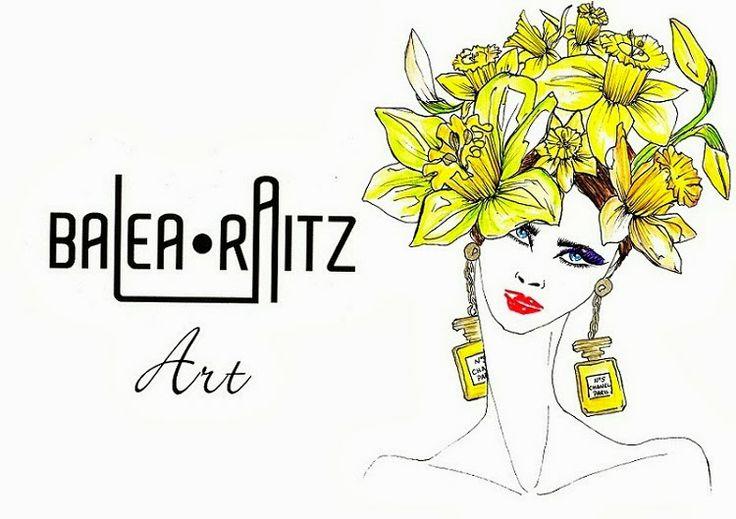 Fashion Illustration & more...
