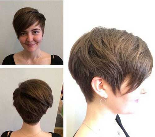 25  Super Short Haircuts | http://www.short-hairstyles.co/25-super-short-haircuts.html