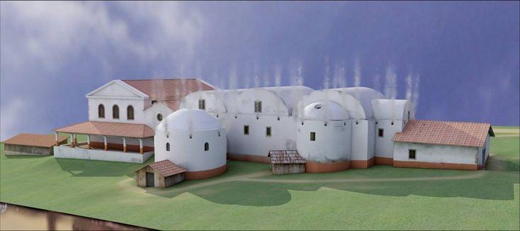 Cyark Weissenburg Reconstruction - Schatzfund von Weißenburg – Wikipedia