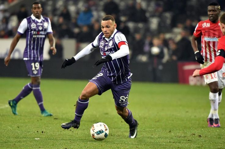 West Ham transfer news: Martin Braithwaite bid rejected by Toulouse as Slaven Bilic continues hunt for new striker