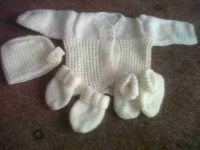 83 Best Images About Prem Baby Knits On Pinterest